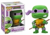 Funko Pop TV Vinyl 60 Teenage Mutant Ninja Turtles Donatello Figure