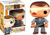 Funko Pop TV Vinyl 70 The Walking Dead The Governor Variant Figure