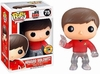 Funko Pop TV Vinyl 75 The Big Bang Theory Star Trek Howard Wolowitz SDCC Variant Figure