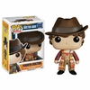 Funko Pop TV Vinyl Doctor Who Fourth Doctor Figure