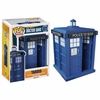 Funko Pop TV Vinyl Doctor Who Tardis Figure