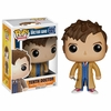 Funko Pop TV Vinyl Doctor Who Tenth Doctor Figure