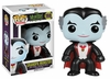 Funko Pop TV Vinyl Munsters Grandpa Figure