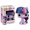 Funko Pop Vinyl My Little Pony Twilight Sparkle Figure