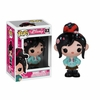 Funko Pop Vinyl Wreck-It Ralph Vanellope Figure