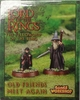 Games Workshop Lord of the Rings Old Friends Meet Again Miniatures