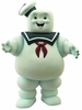 Ghostbusters Stay Puft Marshmallow Man Deluxe Coin Bank