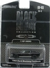 Greenlight Black Bandit Collection 1967 Ford Mustang Fastback