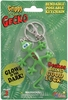 Grippy The Happy Gecko Bendable Keychain