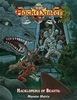 HackMaster Role Playing Game Hacklopedia of Beasts Monster Matrix Special Reference Book