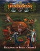 HackMaster RPG Hacklopedia of Beasts Volume 1 Special Reference Book