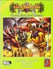 HackMaster Role Playing Game Player Character Record Book