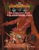 HackMaster Role Playing Game The Combatant's Guide to Slaughtering FoesSpecial Reference Book