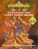 HackMaster Role Playing Game The Griftmaster's Guide to Life's Wildest Dreams Special Reference Book