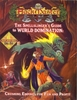 HackMaster Role Playing Game The Spellslinger's Guide to Wurld Domination Special Reference Book