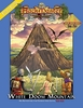 HackMaster Role Playing Game White Doom Mountain Adventure Module