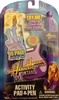 Hannah Montana Best of Both Worlds Activity Pad and Pen Set