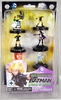 Heroclix DC Streets of Gotham Birds of Prey Fast Forces Pack