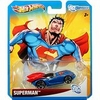 Hot Wheels DC Universe Superman 1:64 Scale Diecast Car