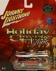 Johnny Lightning Holiday Classics 2006 1965 Ford Mustang 2+2 Fastback Car