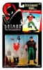 Kenner Batman The Animated Series Dick Grayson Robin Figure
