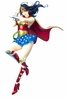 Kotobukiya DC Comics Armored Wonder Woman Bishoujo Collection Statue