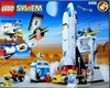 Lego 6456 Space Port Mission Control with Light and Sound Set