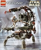 Lego 8002 Technic Star Wars Destroyer Droid Set