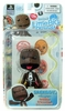 Little Big Planet Sackboy Angry Figure