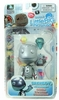 Little Big Planet Sackboy Platinum Figure