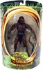 Lord of the Rings Fellowship of the Ring Newborn Lurtz Action Figure