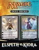 Magic The Gathering Elspeth vs. Kiora Duel Deck