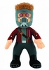 Marvel Guardians of the Galaxy Star Lord Plush