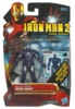 Marvel Iron Man 2 Comic Series #33 Arctic Armor Iron Man Figure