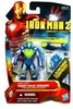 Marvel Iron Man 2 Concept Series #6 Deep Dive Armor Figure