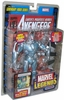 Marvel Legends Legendary Riders Series 11 Ultron Figure