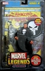 Marvel Legends Series 6 Movie Punisher Figure