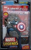Marvel Legends Series 8 Ultimate Captain America Action Figure