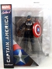 Marvel Select Captain America The Winter Soldier Stealth Uniform Figure