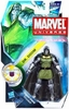 Marvel Universe #15 Doctor Doom Figure