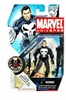 Marvel Universe #20 Punisher Figure