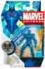 Marvel Universe #9 Stealth Ops Iron Man Figure