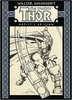 Marvel Walter Simonson's The Mighty Thor: Artist's Edition Comic Hardcover