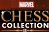 Eaglemoss Marvel Chess Collection Magazine