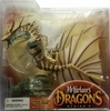 McFarlane Dragons Quest for the Lost King Water Dragon Clan Figure