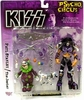 McFarlane KISS Psycho Circus Paul Stanley & The Jester Set
