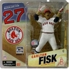 McFarlane MLB Cooperstown Boston Red Sox Carlton Fisk Figure