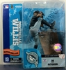 McFarlane MLB Series 9 Florida Marlins Dontrelle Willis Figure