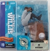 McFarlane MLB Series 9 Florida Marlins Dontrelle Willis Variant Figure