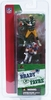 "McFarlane NFL 3"" Brett Favre and Tom Brady Figures"